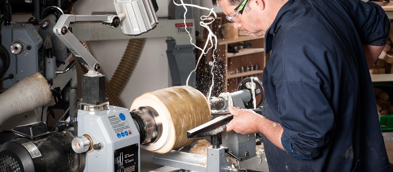 Lathe Buying Guide