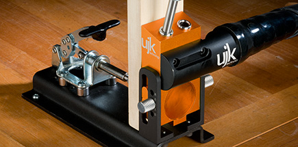 UJK Technology Jig
