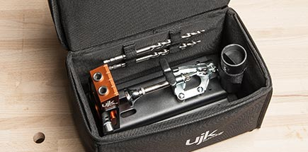 UJK storage case