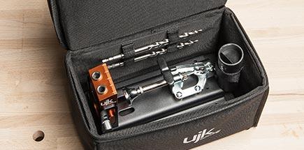 UJK storage case