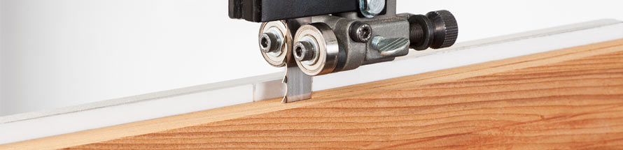 The easy bandsaw blade selector