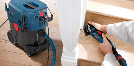 Power Tool Dust Extractors Buying Guide