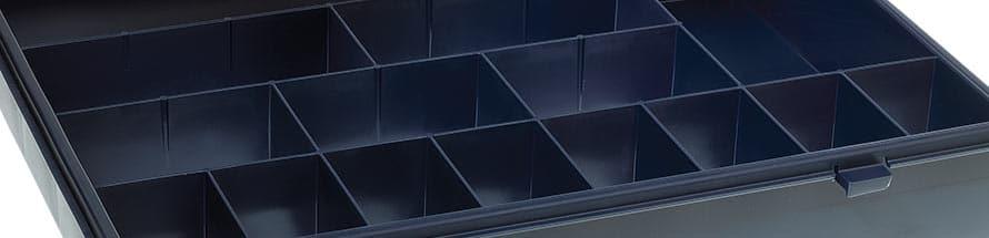 Raaco storage