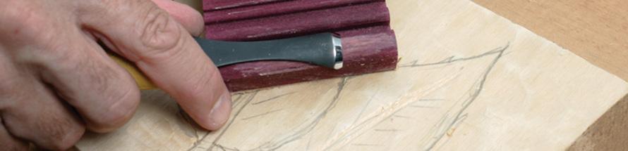 Sharpening Strops