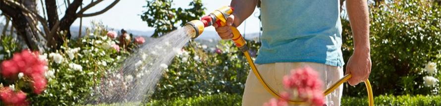 Garden Hoses & Irrigation