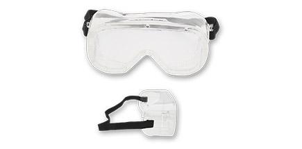 Anti Mist Goggles