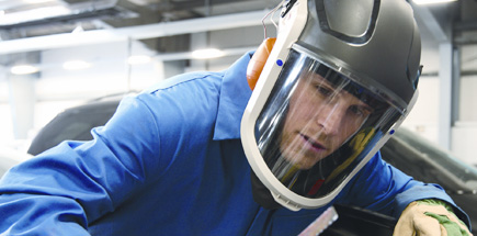 Respiratory Protection Buying Guide