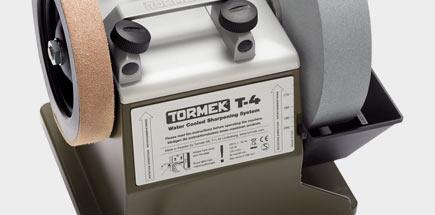 Tormek T-4 Buschcraft