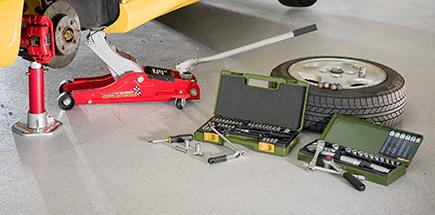 PROXXON Industrial Hand Tools