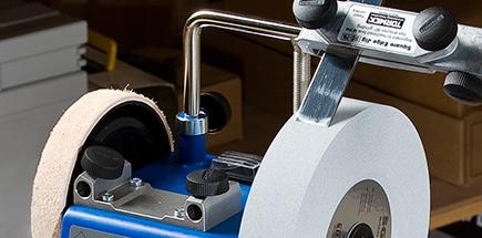 Tormek Sharpening Systems