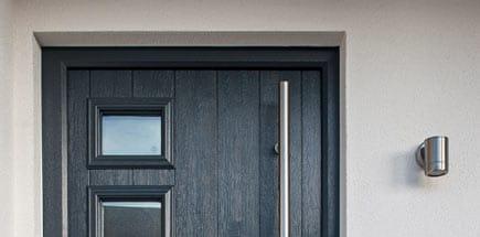 Aquamac window and door seals