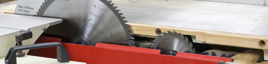 For the highest quality saw blades on the market