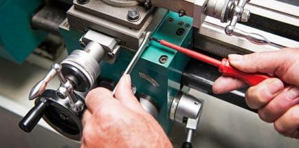 Buying & setting up a lathe