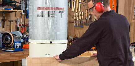 Jet Extractors