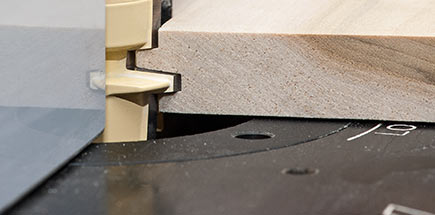 """½"""" Router Cutters Guide"""