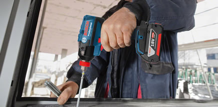 Impact Driver Buying Guide
