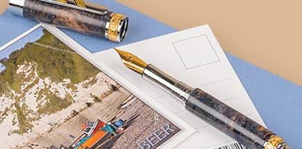 Woodturning Pen Kits