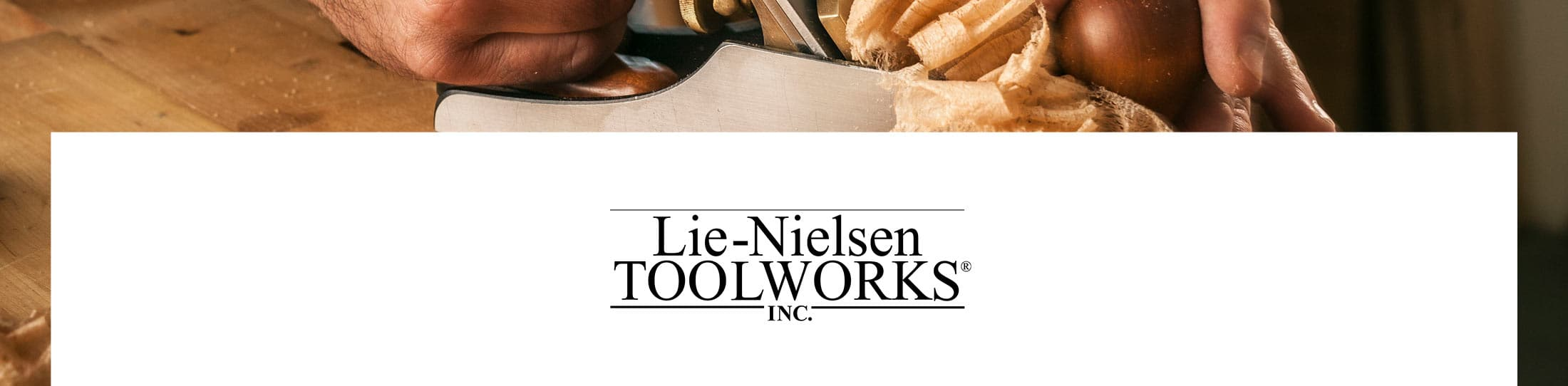 Lie Nielsen