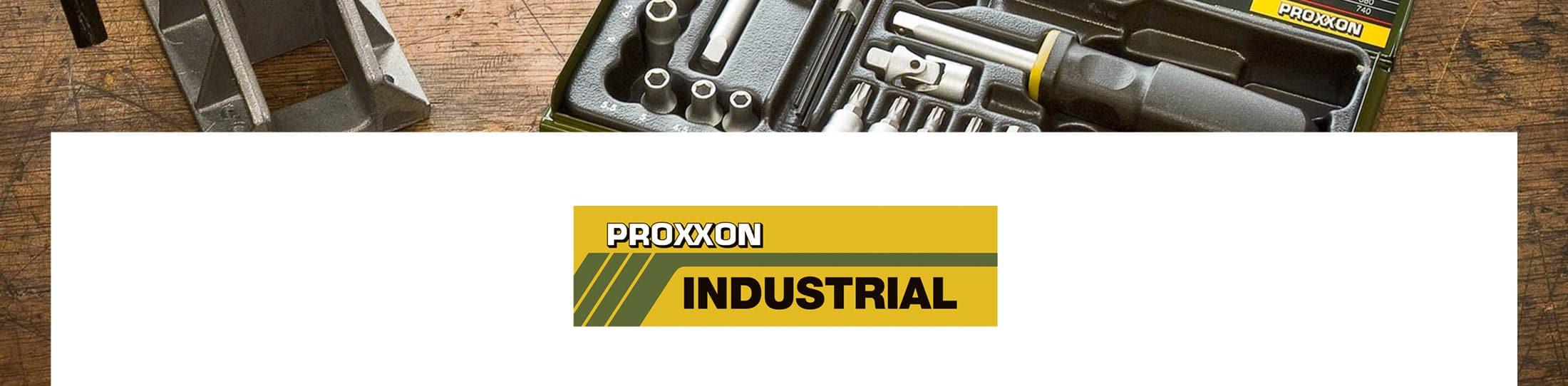 Proxxon Industrial
