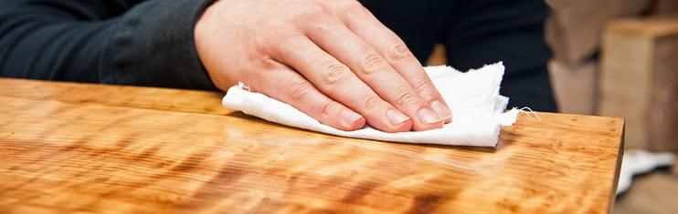 Wax Polishing Top Tips