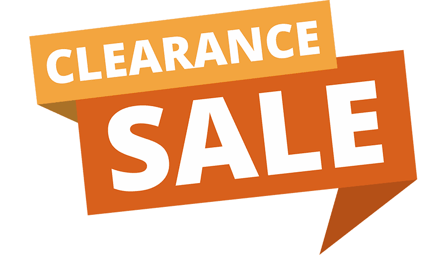 Clearance | Axminster Tools & Machinery