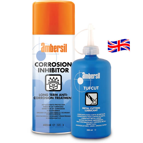 Ambersil Maintenance