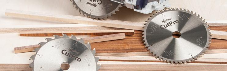 Axcaliber CutPro blades