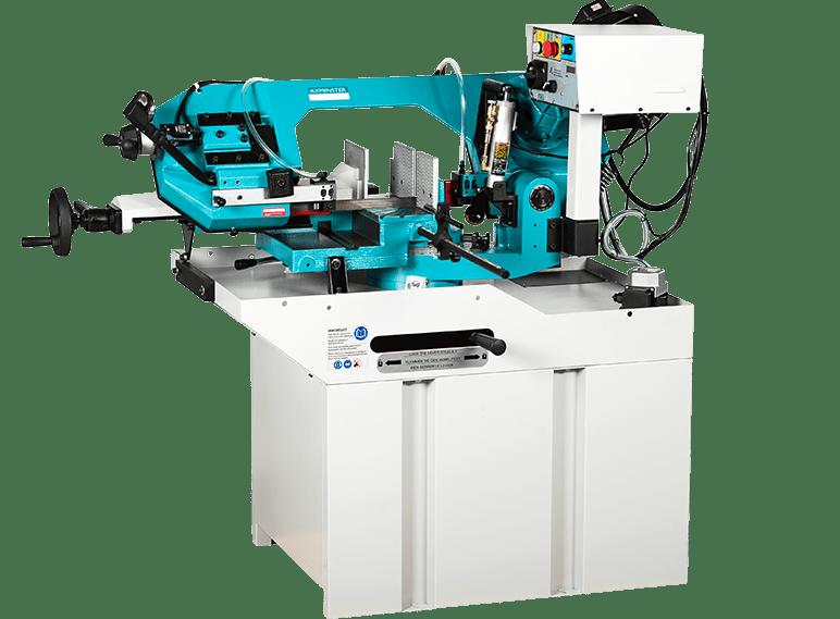 Machinery Classification