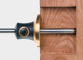 Veritas Micro-Adjust Wheel Marking Gauge