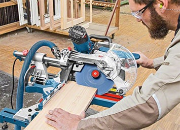 New Bosch Professional Tools