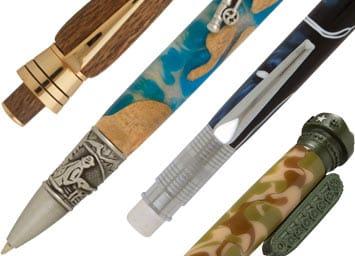 Craftprokits Pen Kits