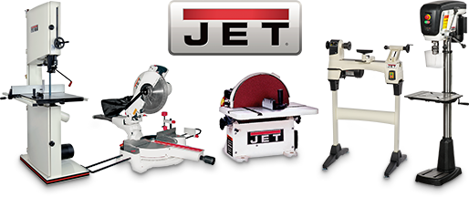 Jet Machinery Sale!