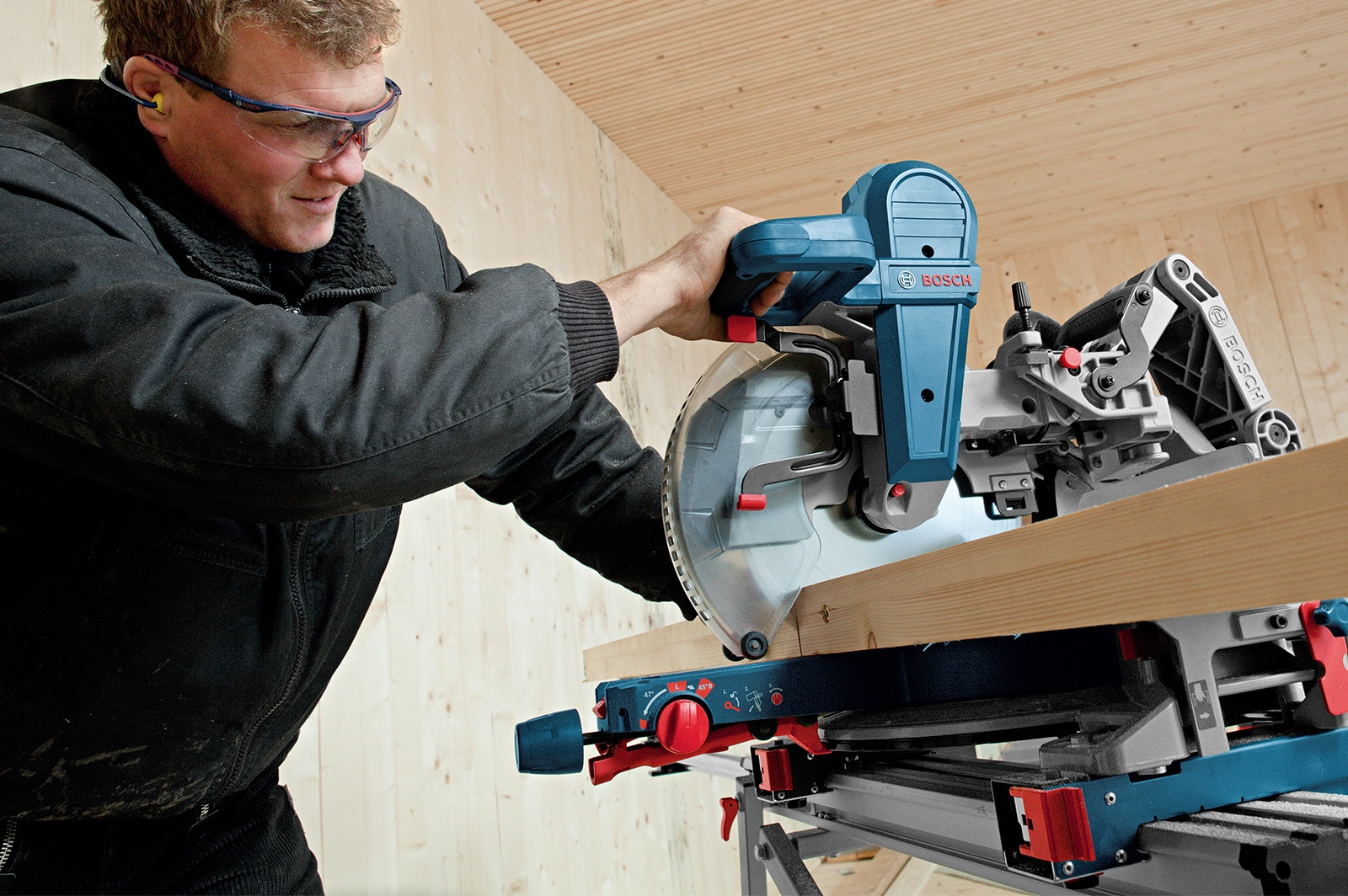 Bosch Mitre Saw