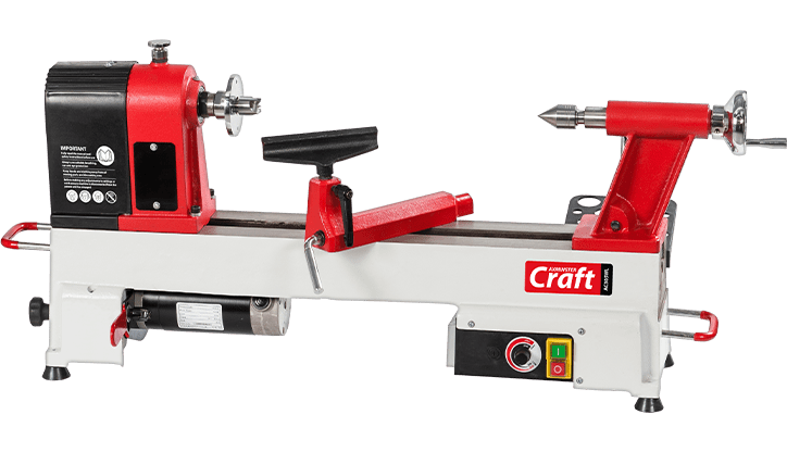 Axminster Craft Lathe
