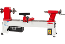 Axminster Hobby Series AWSL Woodturning Lathe