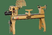 Powermatic 4224B Heavy Duty Woodturning Lathe