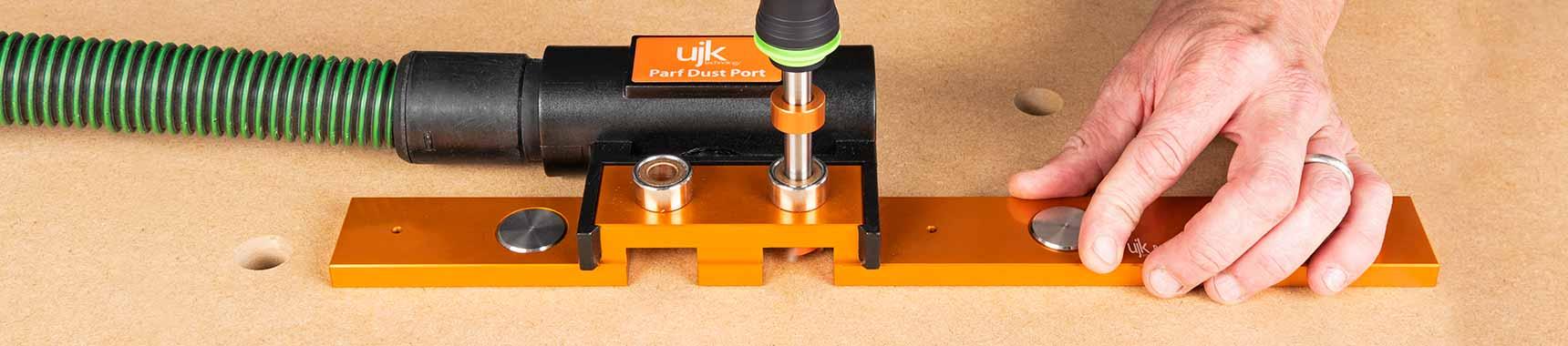 UJK Technology Parf Mk II Guide System