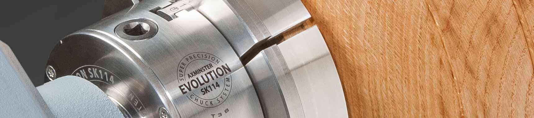 Reverse locking