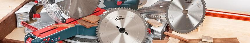 Axcaliber CutPro Circular Saw Blades