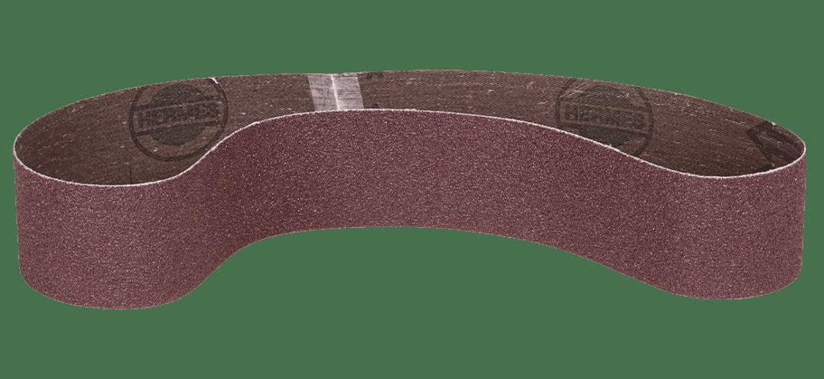 Aluminium Oxide Cloth Belts