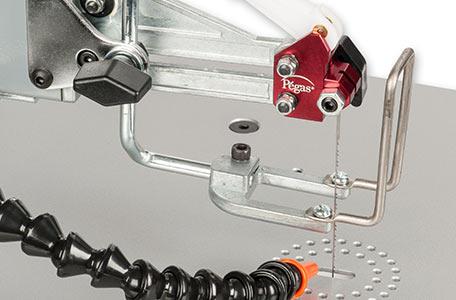 Pegas blade clamp kit