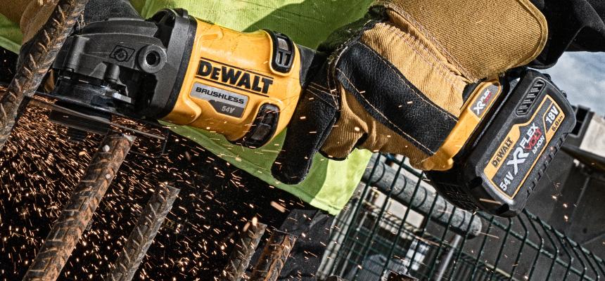 DeWALT XR FLEXVOLT Battery