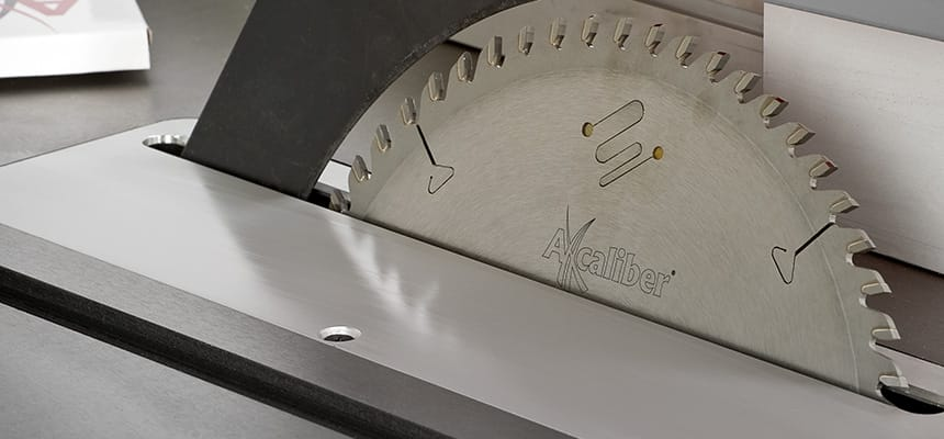 Axcaliber Circular Saw Blades