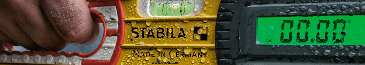 Lowest prices on STABILA