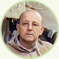 Steve Heeley