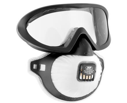JSP Mask & Google