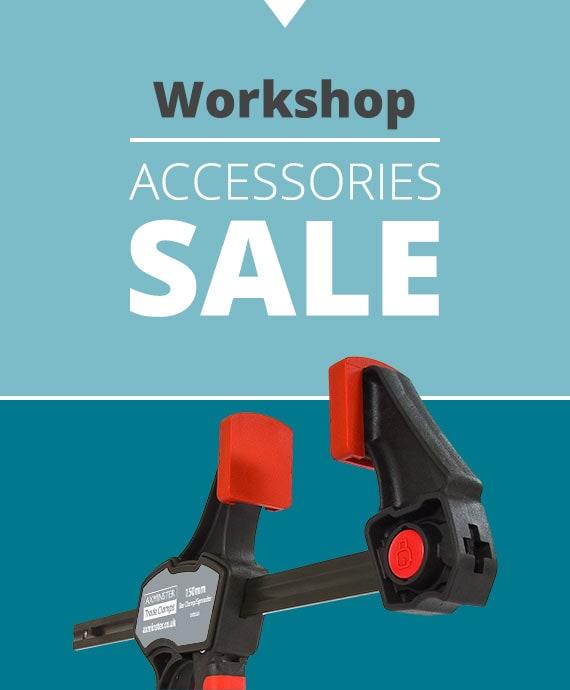 Workshop Accessories