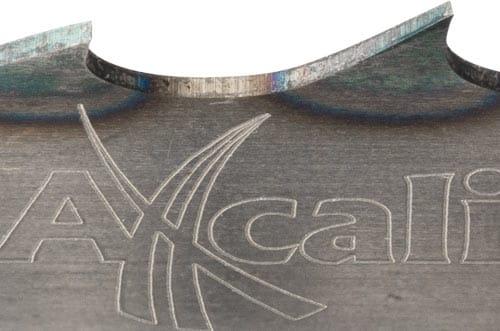 Axcaliber Bandsaw Blades