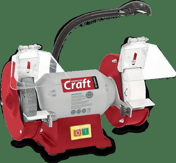 Axminster Craft Grinder