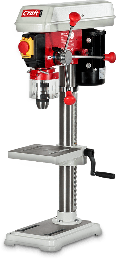 Axminster Craft Pillar Drill